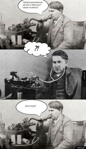 Edison uświadomiony