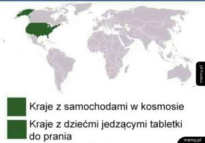 Kraj pełen możliwości