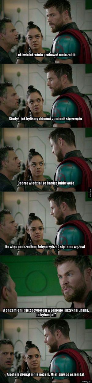 Typowy Loki