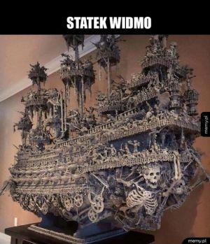 Oryginalny statek