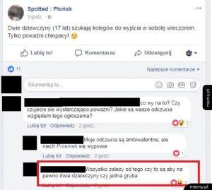 Spotted Płońsk