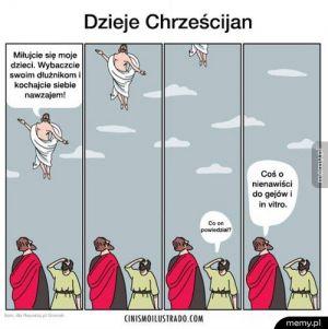 Dzieje Chrześcijan