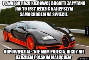 Najlepszy samochód