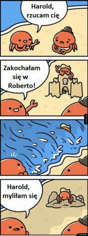 To ten zamek...