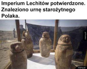 Starożytny Polak