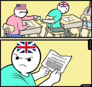 Deklaracja niepodległości