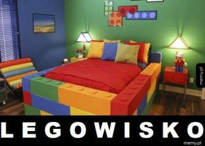Legowisko