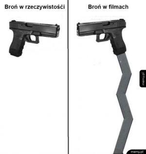 Nieskończona amunicja