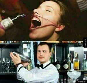 Co ten barman