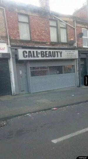 Beautyfield