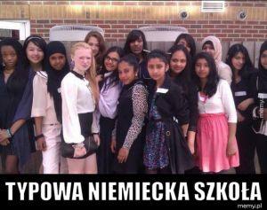 Niemiecka szkoła