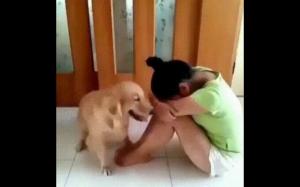 Nie płacz człowiek!