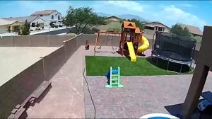 Muszę lecieć, inne trampoliny mnie potrzebują!