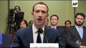 Zuckerberg.exe przestał działać