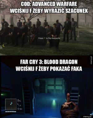 Wyrażanie uczuć w grach
