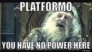 Platformo