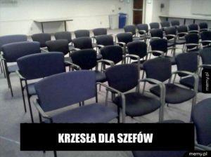 Podwójne krzesła