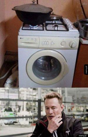 I to jest technologia