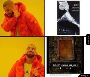 I to jest książka, która mi się podoba