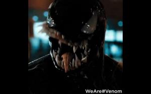 Venom............................