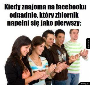 Quizy i zagadki na Facebooku