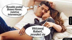Wstawaj Robciu