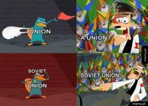 Jaka Unia