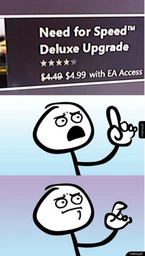 Go home EA you are drunk.