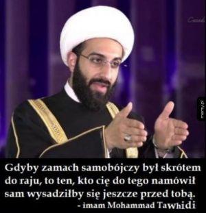 Mądry Imam