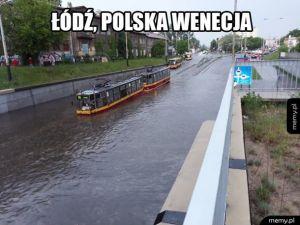 Polska Wenecja