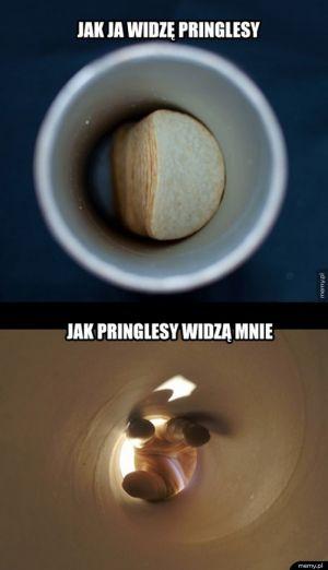 Pringlesy