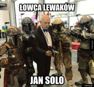 Jan Solo