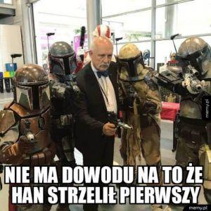 Korwin Mikke