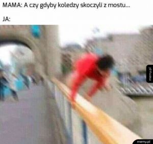 Co Ty mamo
