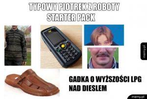 Typowy Piotrek