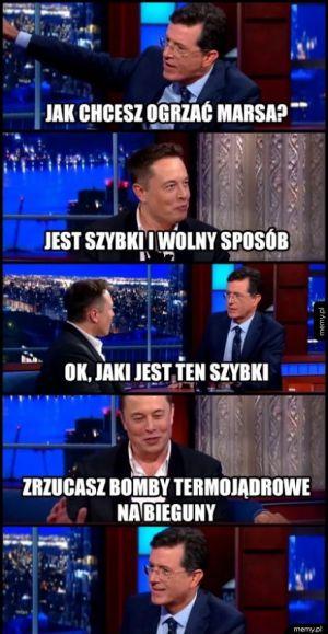 Szanuj Melona