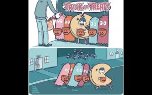 Halloween przyszłości