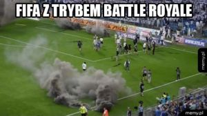 Fifa battle royale