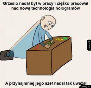 Grzesio