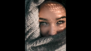 Oczy są zwierciadłem duszy
