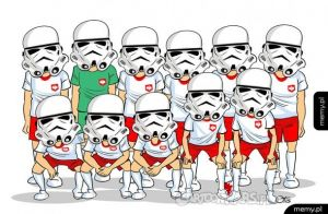 Polish Stormtroopers