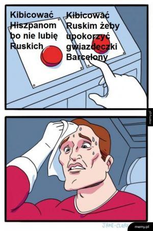 Decyzje, decyzje...