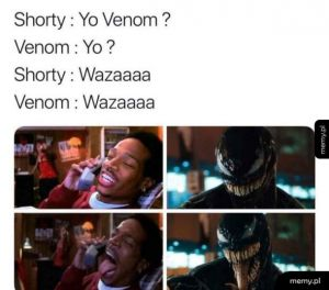 Yo Venom