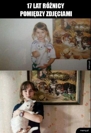 Kochana kotka