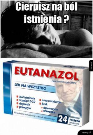 Eutanazol