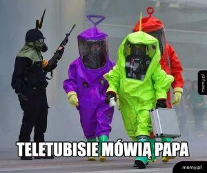 Teletubiś