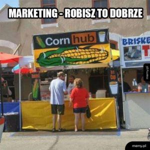 To się nazywa reklama