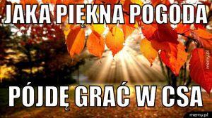 Piękna jesień