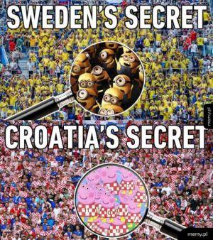 Tajemnica została odkryta