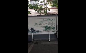 Takie graffiti to ja rozumiem